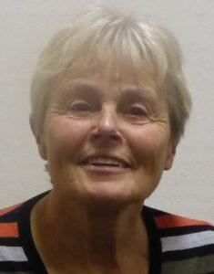 Mimi Wezel