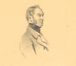 Portret-mr-Gevers-van-Endegeest-lid-van-de-Staten-Generaal-door-Nicolaas-Pieneman-1843a