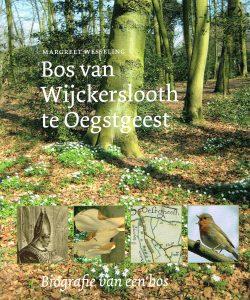 Bos van Wijckerslooth te Oegstgeest